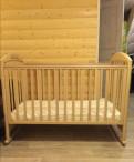 Итальянская деревянная кроватка Pali