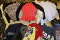 Пакет вещей. Размер S. Состояние норм, вечерние платья с открытой спиной в пол эксклюзивные