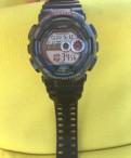 Часы Casio g-shock (оригинальные)