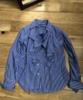 Магазин хороший трикотаж, рубашка Ralph Lauren, размер 42-44