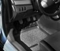 Коврики 3D ворсовые Mercedes W211 (высокий борт)
