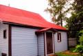Дом 60 м² на участке 8 сот