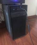 Intel i5-4670 игровой