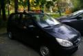 Hyundai Getz, 2006, Санкт-Петербург