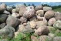 Булыжник отборный, каръерный, камень