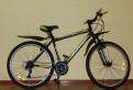 Велосипед горный Challenger Agent