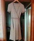 Платья для подружек невесты до колена, платье на запАх