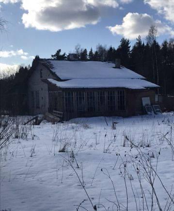 Дом 60 м² на участке 6 сот