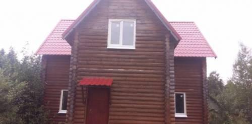 Дом 108 м² на участке 7.3 сот