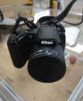 Фотоаппарат Nikon Coolpix L340, арт. 835956