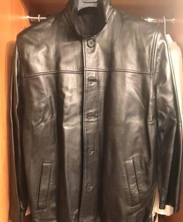 Кожаная куртка, костюмы брючные кашемировые макс мара
