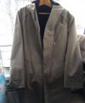 Плащ, кожаная куртка с капюшоном мужская цена