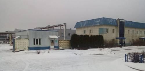 Производственное помещение, 425 м²