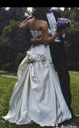 Шубы из енота греция цены, свадебное атласное платье