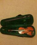 Скрипка, Волхов