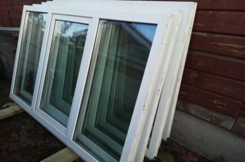 Окна для веранды