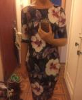 Новое платье, размер 44-46, купить одежду и обувь недорого интернет магазин