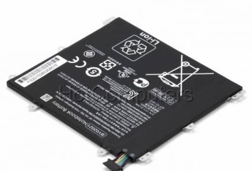 Аккумулятор для HP Slate 8 Pro (BY02021, hstnh-C13