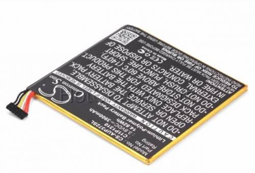 Аккумулятор для Asus FonePad 7 ME372CG (C11P1310)