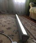 Светильник линейный люминесцентный