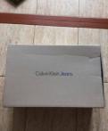 Ботильоны женские Calvin Klein, резиновые сапоги hunter распродажа