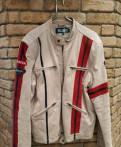 Куртка замшевая, Италия, термобельё фирмы апрель