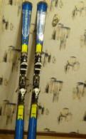 Горнолыжные ботинки fischer Soma My Style и лыжи