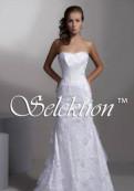Копии брендовой одежды wechat, силуэтное свадебное платье