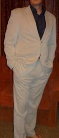 Костюм fosp, костюм от радиации будущего