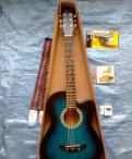 Гитара акустическая Belucci BC 3820 BLS