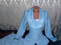 Брюки чинос для полных, костюм новый р. 42 (пиджак и юбка)