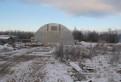 Производственно-складской ангар, S576 м², Кировск