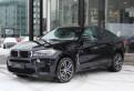 BMW X6 M, 2015
