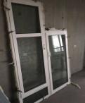 Новые окна пвх и в алюминиевом профилепрофиле