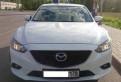 Mazda 6, 2015, Сосновый Бор