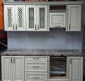 Кухня массив ясеня, Кировск