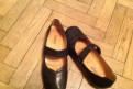 Туфли, босоножки. Натуральные кожа и лак, обувь janita купить