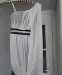 Белое греческое платье купить, платье коктельное, вечернее, на выпускной, на свадьбу, Кипень