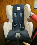 Автомобильное кресло iglesina Marco Polo