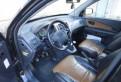 Hyundai Tucson, 2008, Волхов