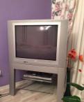Телевизор philips с тумбой