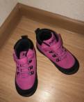 Детские ботиночки Polo Ralph Lauren