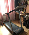 Беговая дорожка Optima Fitness Compact, Санкт-Петербург