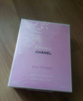 Chanel chance eau tendre 100 мл оригинал