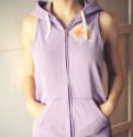 Летняя спортивная ветровка Nike, одежда с эмблемой фокс