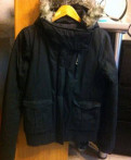 Куртка Bench, купить одежду из европы через интернет недорого