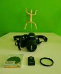 Фотоаппарат Nikon D3300 / пульт / фильтры