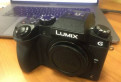 Panasonic G7 body + Speedbooster 0.7x