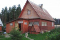Дача 50 м² на участке 8 сот, Федоровское