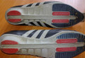 Лыжные ботинки 1986 года